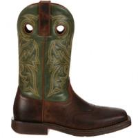 "Durango DDB0055 Men's 12"" Rebel Pull-On Western Boots"