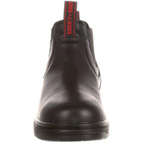 "Rocky RKK0173 Men's 5"" Elements Shale Steel Toe Waterproof Work Romeo Boot"