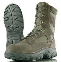 Wellco S155 Mens USAF Hot Weather Lightning Trainer Combat Boot