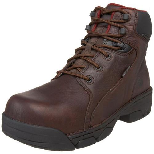 "Wolverine W02376 Mens Falcon Peak AG Composite-Toe EH Opanka 6"" Boot"