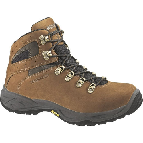 Wolverine W05703 Mens Highlands Multishox Hiker Boot