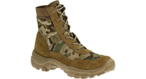 Bates 1495-B Mens M8 Recondo Multicam Jungle Assault Boot