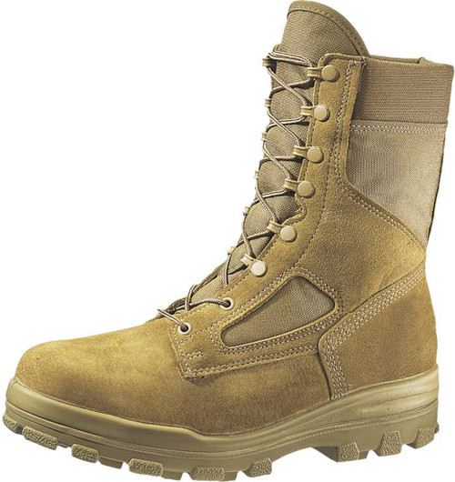 Bates 70702-B Mens Durashocks Olive Mojave Hot Weather Boot