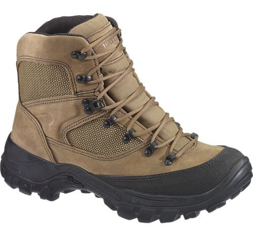 Bates 3640-B Mens Lightweight Gore-Tex Hiker Boots