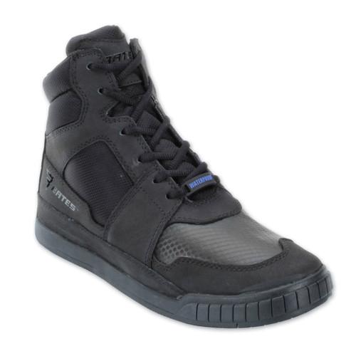 Bates 8810-B Mens Marauder Black Leather/Nylon Boots