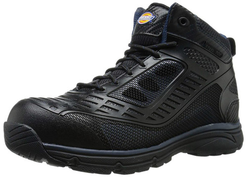 Dickies DW6829NV Mens Wraith Steel Toe Electric Hazard Safety Hiker