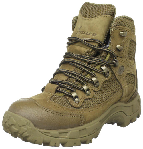 Wellco M776 Mens Waterproof Hybrid Hiking Boot