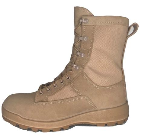 Original Footwear's Altama 36100 Desert Tan Waterproof Goretex Temperate Weather Combat Boot