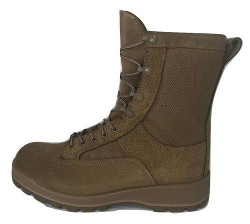Bates 30800-B Mens Coyote Waterproof Goretex Temperate Weather Combat Boot