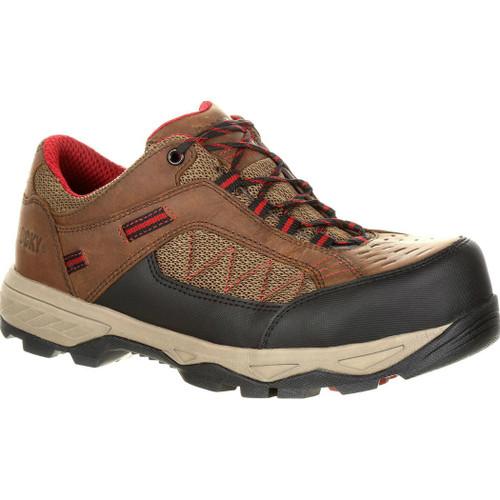 Rocky RKK0236 Mens Endeavor Point Composite Toe Work Shoe