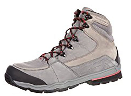 Rocky Men's Extreme 5'' Waterproof Hiker Boots, Grey, Leather, Rubber