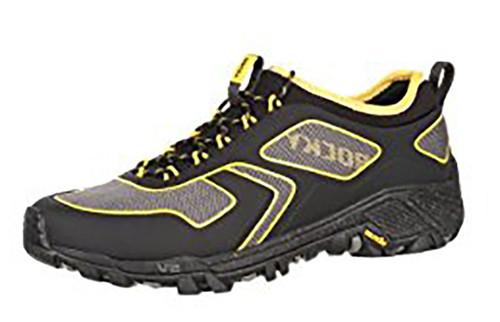 Rocky Men's 4'' Ortholite Trail Runner Neoprene, Mesh Sneakers