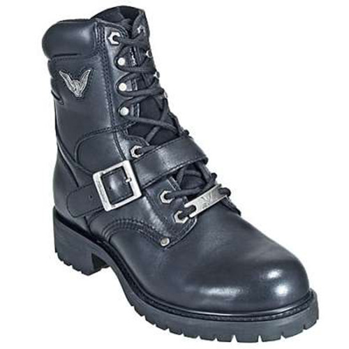 Thorogood 824-6903 Mens Interstate Buckle Motorcycle Boot