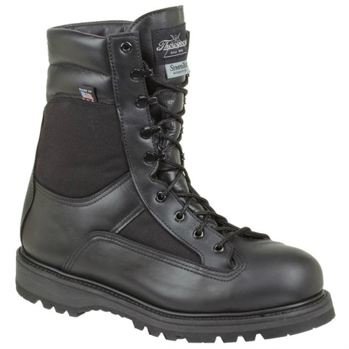 Thorogood 834-6808 Mens 8 Inch Platinum Waterproof Lace To Toe Boot