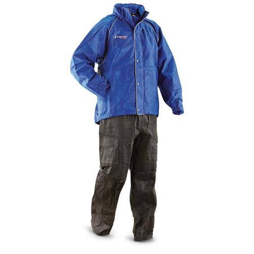 Frogg Toggs T1039113 Mens Tekk Toad Waterproof Rain Suit