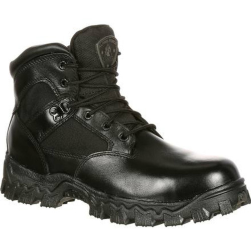 Rocky R2167 Mens Alphaforce Waterproof Duty Boot