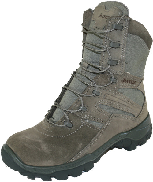 Bates 1452 Men's M-8 Sage Green Tactical Assault Boot