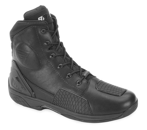 Bates 8800 Mens SP500 Adrenaline Performance Motorcycle Boot