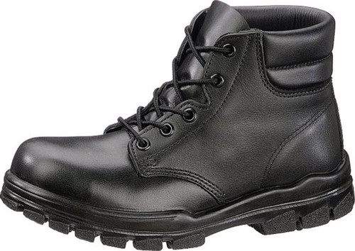 Bates 1766 Womens 6 Inch US Navy Steel Toe Uniform Boot