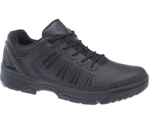 Bates 6600-B Mens SRT Black Shoes