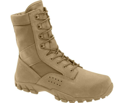 Bates 8680-B Mens COBRA 8 Inch Jungle Military Boot