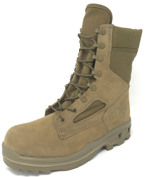 Bates 30502-B Mens Terrax3 USMC Soft Toe Boot Good Logo Made in USA