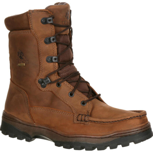 Rocky FQ0008729 Mens Outback Gore-Tex Waterproof Hiker Boot