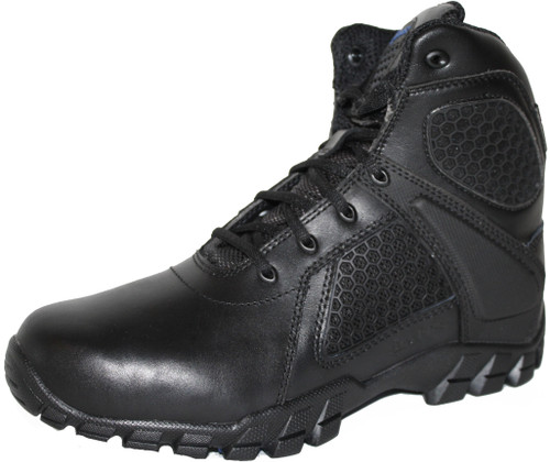 Bates Mens 7006 Waterproof Side-Zip Non-Slip 6-Inch Military Boot