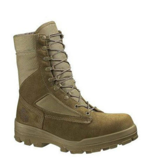 Bates 30501 Mens USMC Durashocks Hot Weather Boot