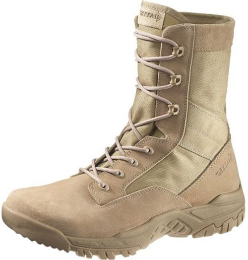 Bates 5118 Men's Zero Mass 8 Inches Work Boot