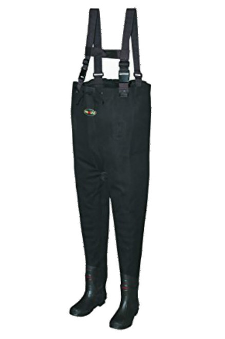 Pro Line 3142 Proliner 3-Ply Stretch Felt Outsole Chest Wader