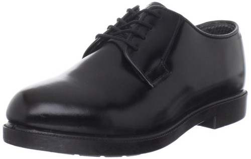 Bates 752 Womens Leather Durashocks Oxford Shoe