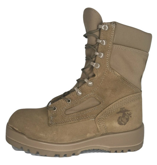 Bates 85506-B Mens USMC GORE-TEX Temperate Weather Waterproof Boot