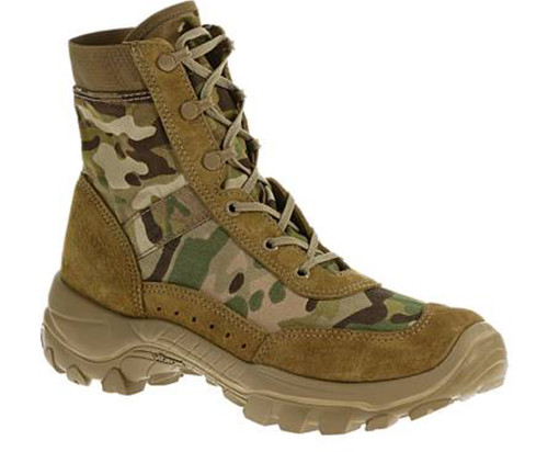 Bates 1495 Men's Recondo 7 Inch Tactical Boot