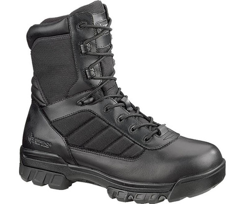 Bates 2263 Mens 8 Inch Tactical Sport Composite Toe Side Zip Boot