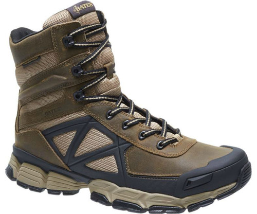 Bates 4036 Mens Canteen Velocitor FX Waterproof Tactical Boot