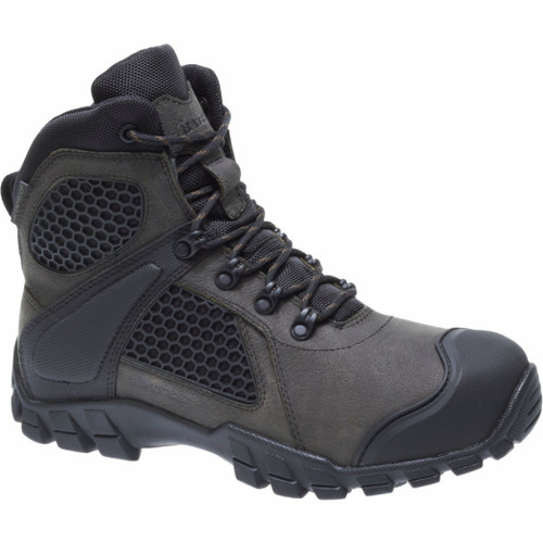 Bates 7012 Mens Dark Cloud Shock FX Mid Cut Tactical Boot
