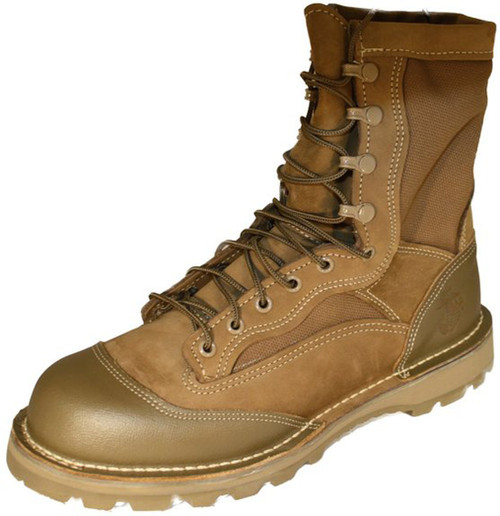Bates 29502 Mens USMC Rugged All Terrain (RAT) Hot Weather Boots