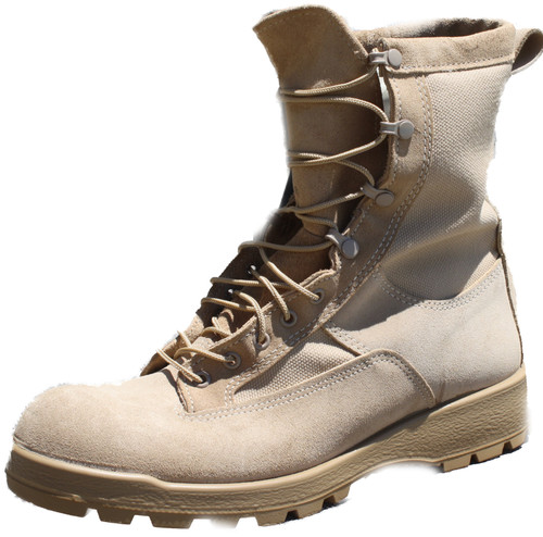 Bates 33100 Mens Gore-Tex Waterproof ICB Boot