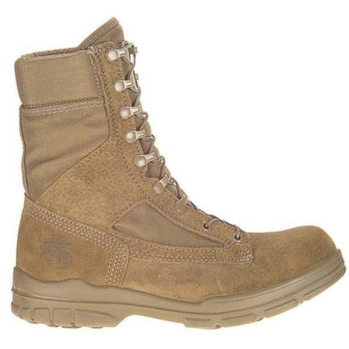 Bates 47501 Womens Durashocks USMC Steel Toe Boots