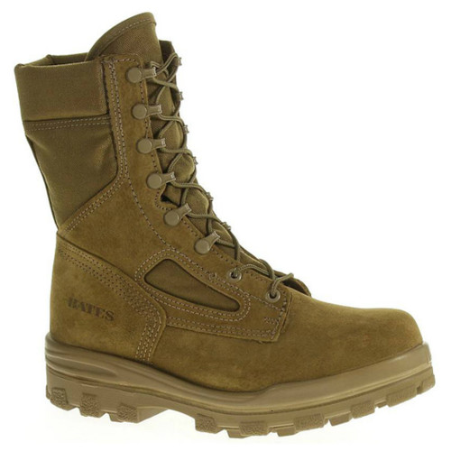 Bates 70701 Mens Steel Toe DuraShocks Bates Warrior Combat Boots