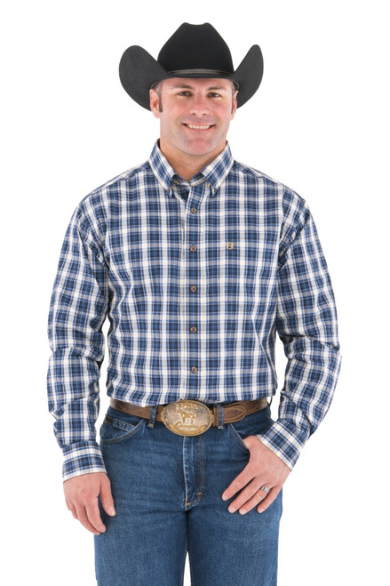 Noble Outfitters 11005-955 Mens Traditions Shirt