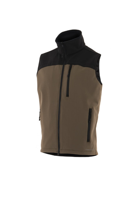 Noble Outfitters 18000-818 Mens All Around Olive Vest