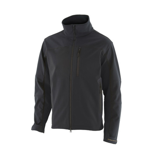 Noble Outfitters 18500-019 Mens All Around Black Jacket