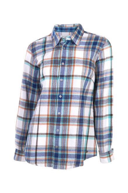 Noble Outfitters 21020-168 Downtown Flannel Shirt