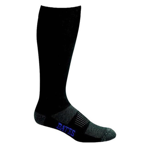 Moisture Wicking Over The Calf Tactical Uniform  Sock 1 Pack