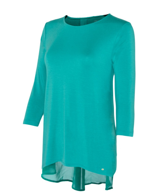 Noble Outfitters 21532-812 Womens Cascade Top Shirt
