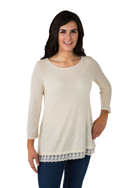 Noble Outfitters 21533-011 Womens Sierra Top Shirt