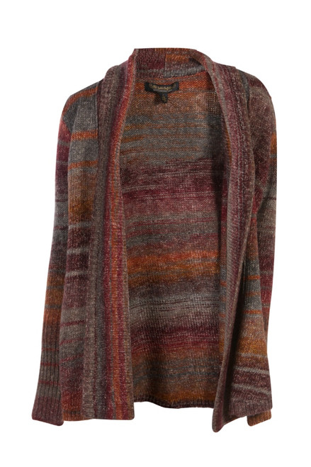 Noble Outfitters 27010-411 Womens Denver Cardigan