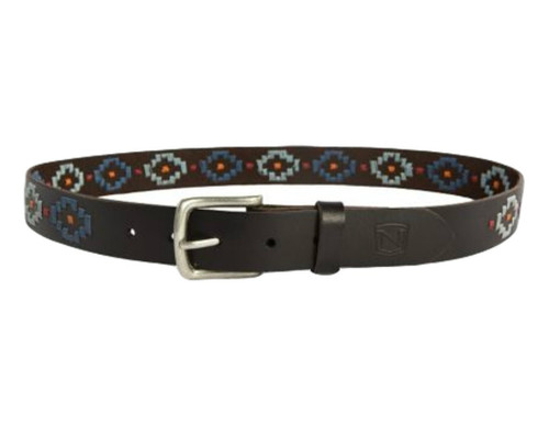 Noble Outfitters 29510-709 Womens Palermo Belt